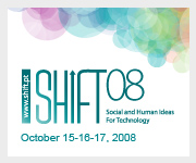 SHiFT 2008
